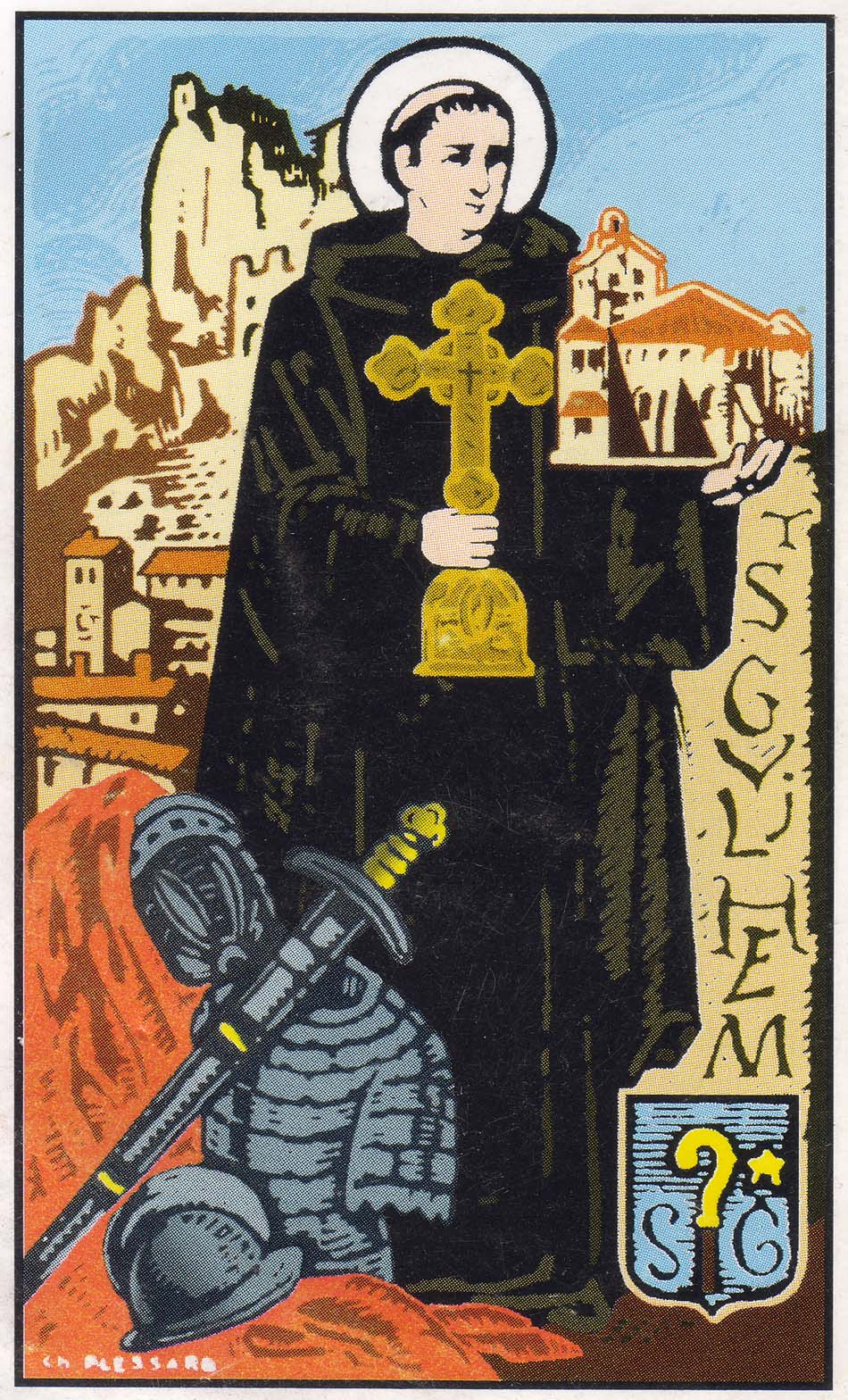 """Résultat de recherche d'images pour """"saint guillaume"""""""